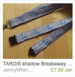 TADRIS Shadow Lanyard